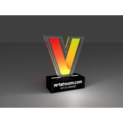 """Trophée """"Victoire""""..."""